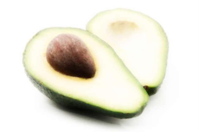 Авокадо во сне