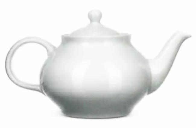 Чайник во сне