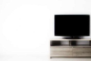 Телевизор во сне