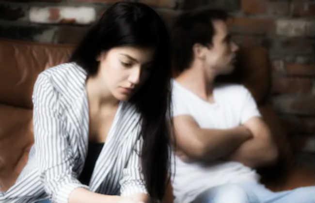 Гадание на развод